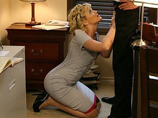 Once Upon a Time in America. Blowjob
