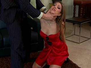 Jenna gets fucked very hard!