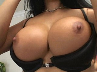 Mikayla gets finger fucked before cock