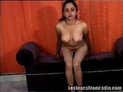Indian Slut Loves Dildo