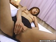 Naughty Japanese Teen Slut