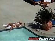 Britney In Skimpy Bikini