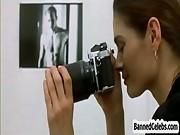 Alyssa Milano In Hot Photoshoot