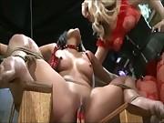 Lesbian Extreme Punisher