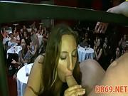 Girls love the taste of whipped cream