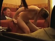 Secret Fuck From Wife