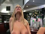 Pornstars Candy Manson and Lexxxi Taylor