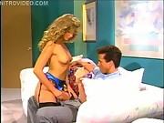 Classic Porn Pj Sparxx and Peter North