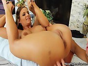Phoenix Marie in My Naughty Massage