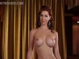 Hottie Penthouse Pornstar Heather Vandeven
