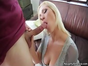 Jessie Cash in My Friends Hot Mom