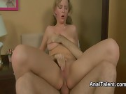 Anal Destruction For Young Tender Teen