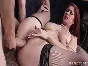 Pearl Necklace starring Tiffany Mynx