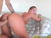 MonsterCurves - Banging Jada