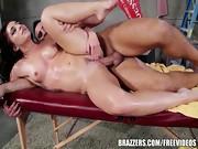 Brazzers - Mischa Brooks - In His Capable Hands
