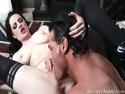 Samantha Bentley , Nick Manning in My Wife's Hot Friend